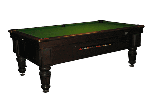 pool table supplier