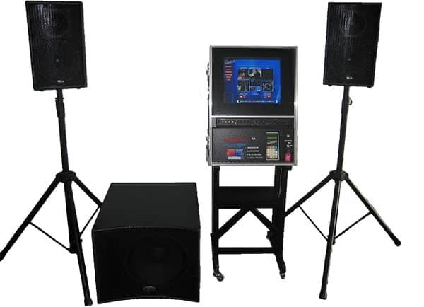 karaoke for hire